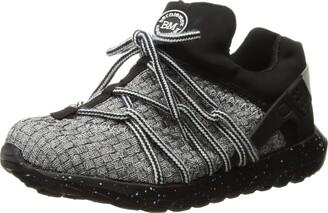 Bernie Mev. Unisex-Kid's Runner LACE K Sneaker