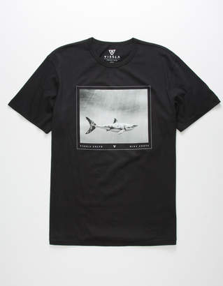 VISSLA Flow Mens T-Shirt