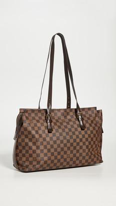 Shopbop Archive Louis Vuitton Chelsea Damier Ebene