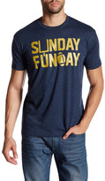 Kid Dangerous Sudnay Funday Tee