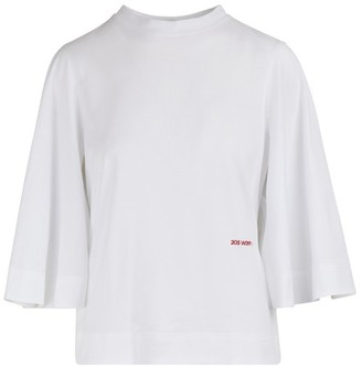 Calvin Klein 3/4-sleeved T-shirt