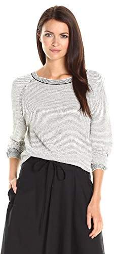 Theory Women's Amistair F_Crimp Kni Pull-Over (Sweaters)