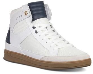 Joe's Jeans Joe High-Top Sneaker