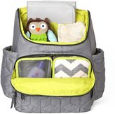 Bed Bath & Beyond SKIP*HOP® Forma Backpack Diaper Bag in Grey
