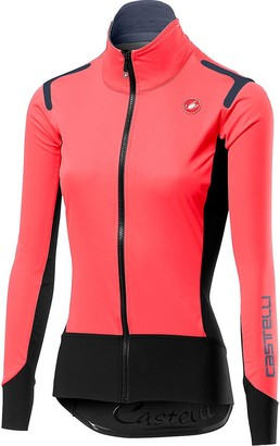 Castelli Alpha RoS Jacket - Women's