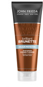 John Frieda Brilliant Brunette Colour Protect Moisturising Conditioner 250ml