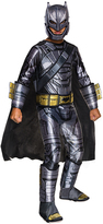 Rubie's Costume Co Batman Deluxe Armored Dress-Up Set - Kids