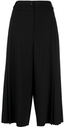 Dolce & Gabbana High-Waisted Culottes