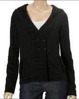 Hurley - Bernadette Button Jacket (Black)