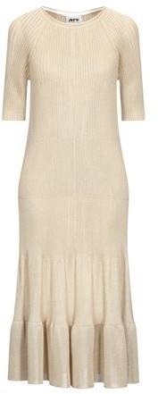 Thumbnail for your product : Maison Rabih Kayrouz Midi dress