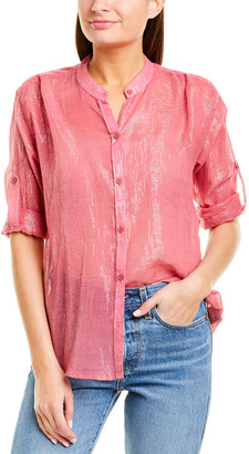 Kondi Lurex Blouse