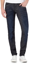 Voi Navy Tapered Jeans