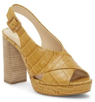 Vince Camuto Javasan Platform Sandal
