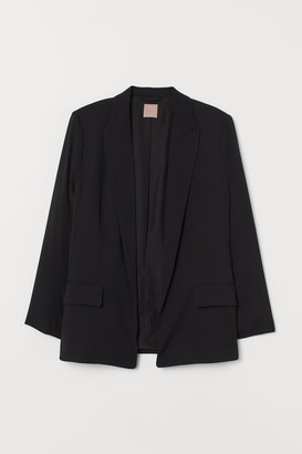 H&M H&M+ Long jacket