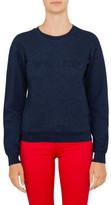 Armani Jeans Aj Logo Sweatshirt