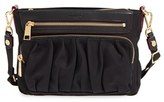 M Z Wallace 'Abbey' Bedford Nylon Crossbody Bag