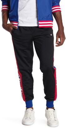 Champion Track Pants with Taping