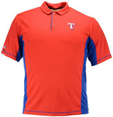 Majestic Men's Texas Rangers Top of the Inning Polo