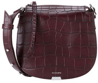 AllSaints Cross-body bag