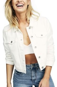 Cotton On Girlfriend Denim Jacket