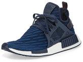adidas Men's NMD_XR1 Primeknit®; Sneaker, Navy