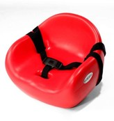 Infant Keekaroo Cafe Booster Seat