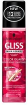 Schwarzkopf Gliss Hair Repair Color Guard Express Repair Conditioner for Colored or Highlighted Hair - 6.8 oz