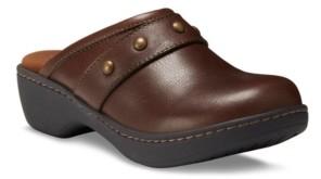 Eastland Women's Gabriella Clogs Women's Shoes