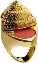 Smashbox Santigolden Age Be Legendary Lipstick Ring