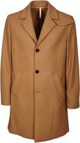 Paolo Pecora Classic Coat