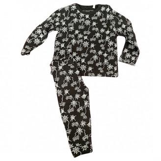 Stella McCartney Black Cotton Outfits