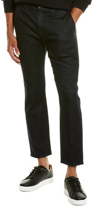 Seven For All Mankind 7 For All Mankind Slim Chino Sovereign Crop Jean