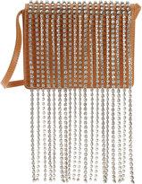 Maison Martin Margiela Crystal Fringe Shoulder Bag