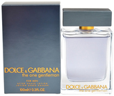 Dolce & Gabbana The One Gentleman 3.3-Oz. After Shave Lotion - Men