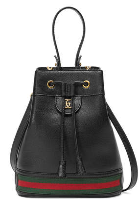 Gucci Ophidia Small Drawstring Bucket Bag