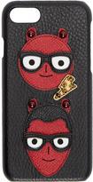 Dolce & Gabbana Black Devil Designers iPhone 7 Case