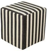 Surya Caliban Cube Pouf