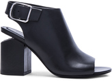 Alexander Wang Nadia Leather Heels