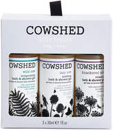 Cowshed Little Treats Bath And Body