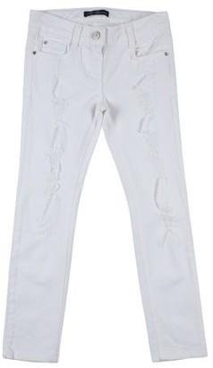 Miss Blumarine Casual trouser