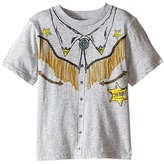 Stella McCartney Arrow Sheriff T-Shirt Boy's T Shirt