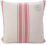 Lexington Cottage Rose Stripe Cushion Cover - 50x50cm