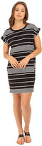 Culture Phit Kingsley Striped T-Shirt Dress