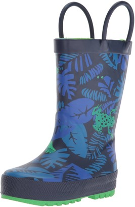 Carter's Boys' Andric Rain Boot