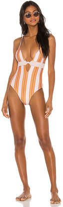 Tularosa Knotted One Piece