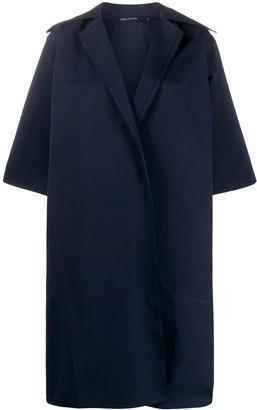 Sofie D'hoore Oversized Midi Coat