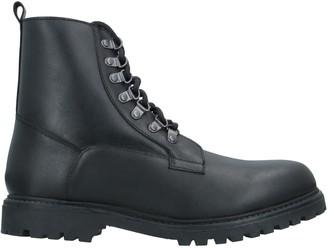 Bolongaro Trevor Ankle boots