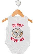 Stella McCartney Girls' Donut Print All-In-One