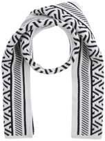 Alexander Wang Oblong scarves - Item 46487309