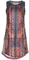 Custo Barcelona Short dress